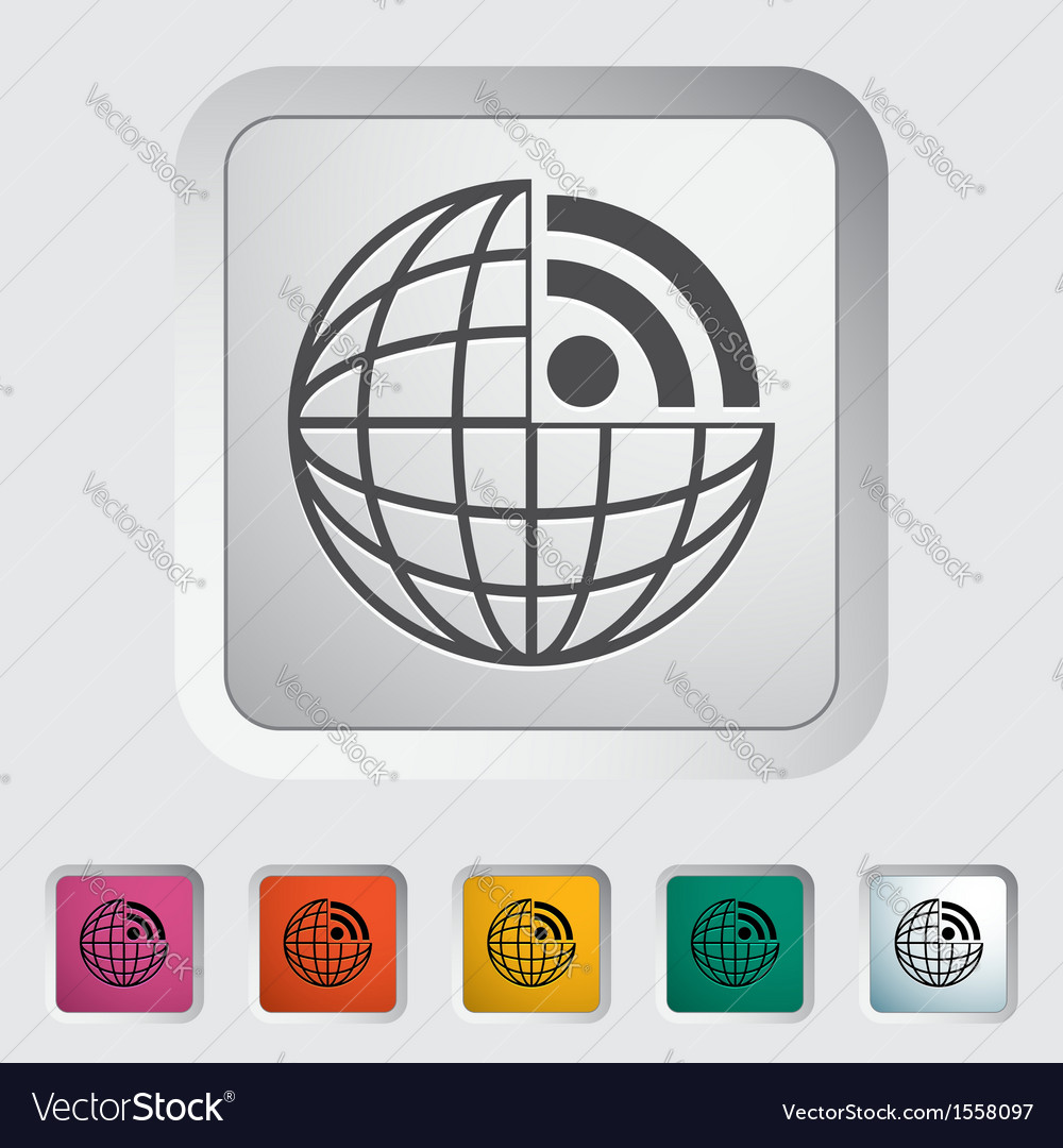 Rss vector | Price: 1 Credit (USD $1)