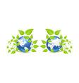 Environment concept vector