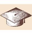 School props cap vector