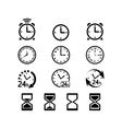 Watchs vector