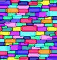 Colors wall vector