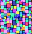 Squares wall texture vector