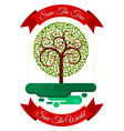 Save the tree vector