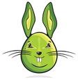 Zeka jaje zeleni resize vector