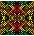 Colorful seamless abstract pattern vector
