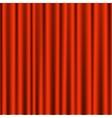 Curtains vector