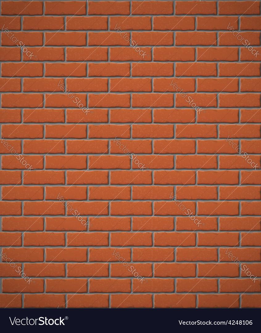 Brick wall 08 vector | Price: 1 Credit (USD $1)