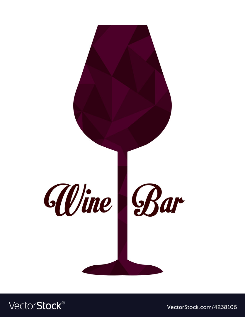 Wine design vector | Price: 1 Credit (USD $1)