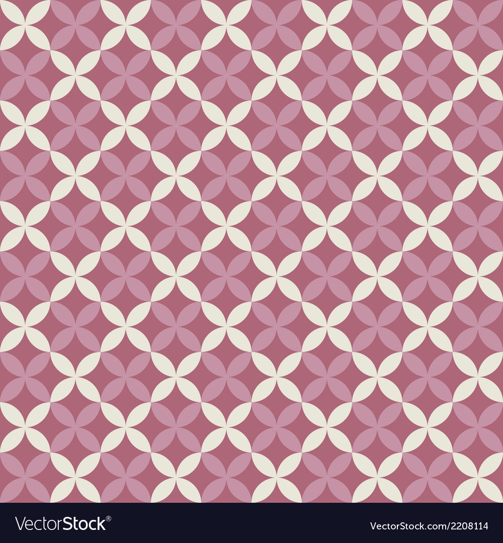 Lilac seamless pattern with square swatch endless vector   Price: 1 Credit (USD $1)