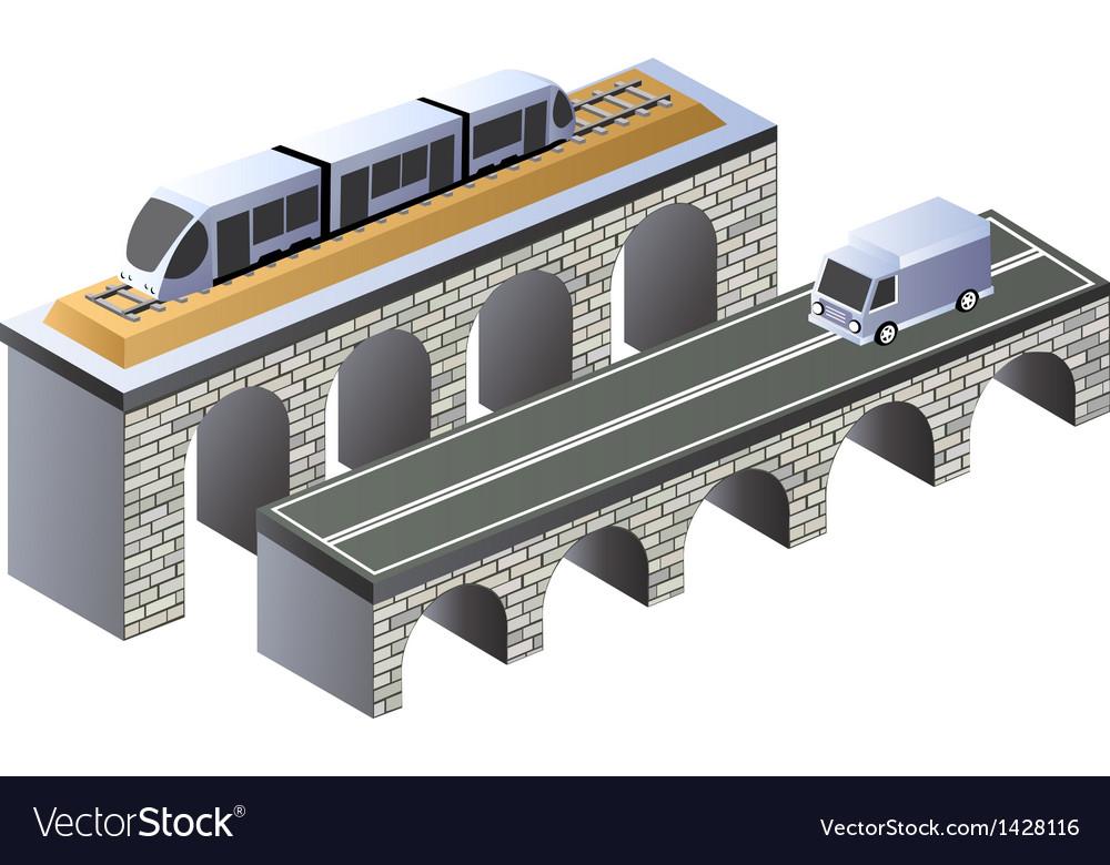 Bridge vector   Price: 1 Credit (USD $1)