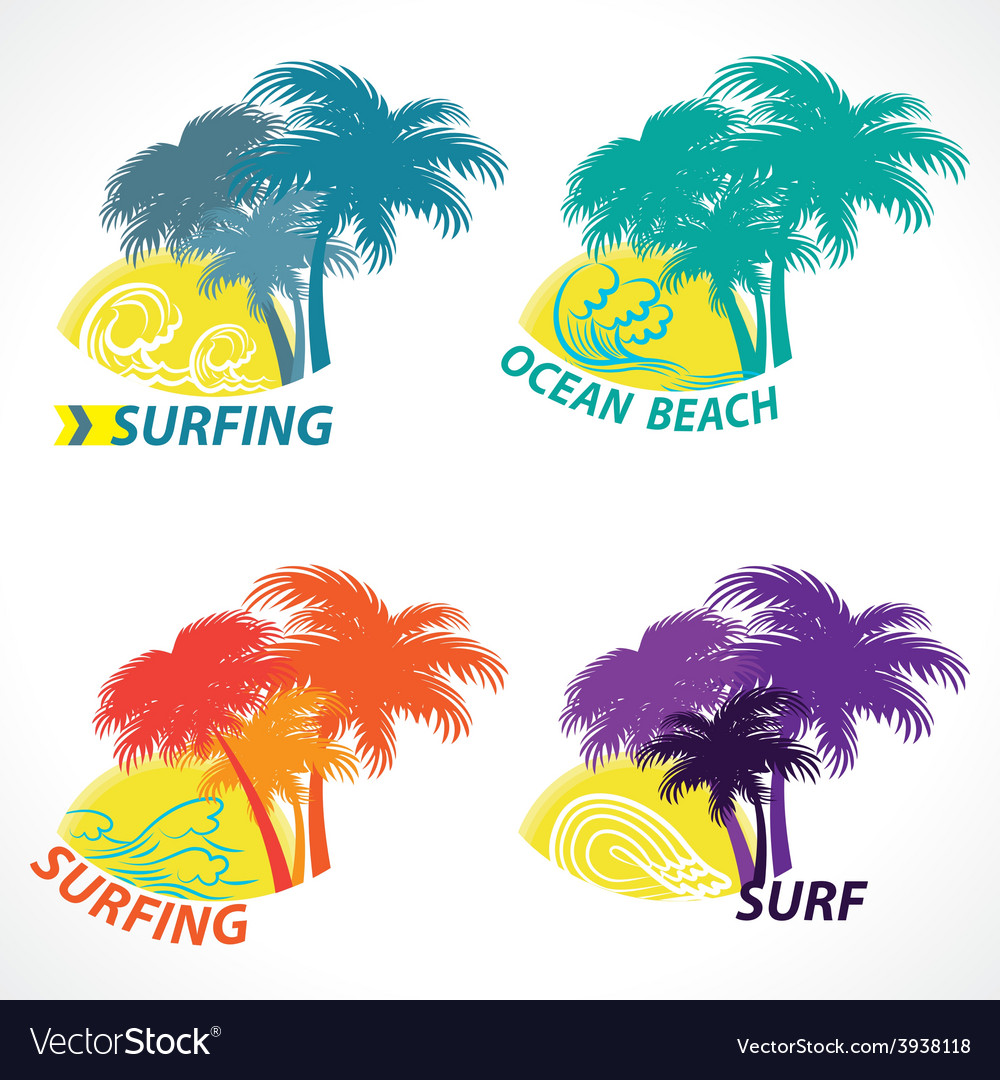 Beach season vector   Price: 1 Credit (USD $1)