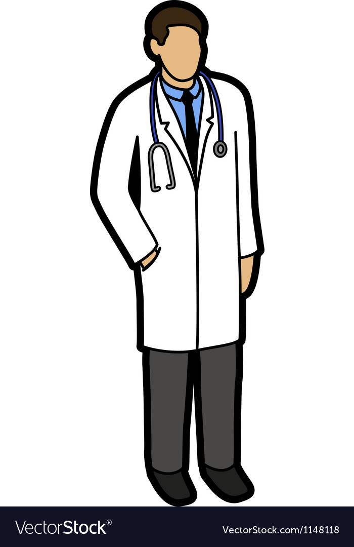 Doctor vector | Price: 1 Credit (USD $1)