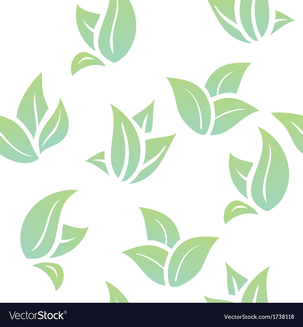 Seamless organic vector | Price: 1 Credit (USD $1)