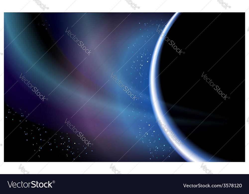 Deep space vector | Price: 1 Credit (USD $1)