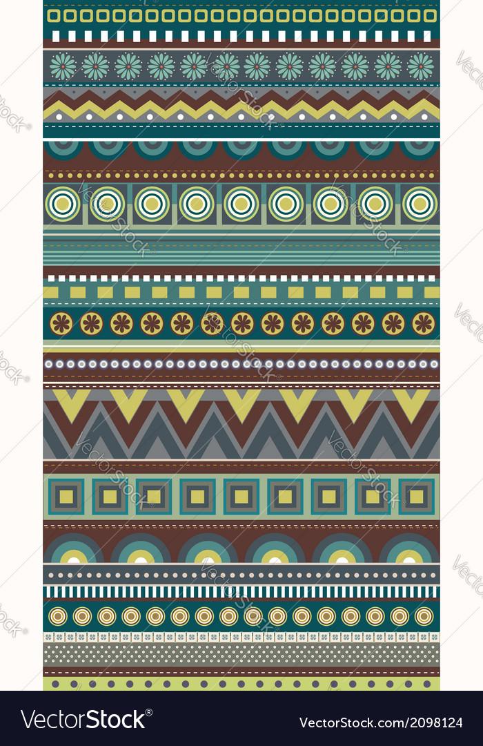 Stripe pattern wallpaper vector | Price: 1 Credit (USD $1)