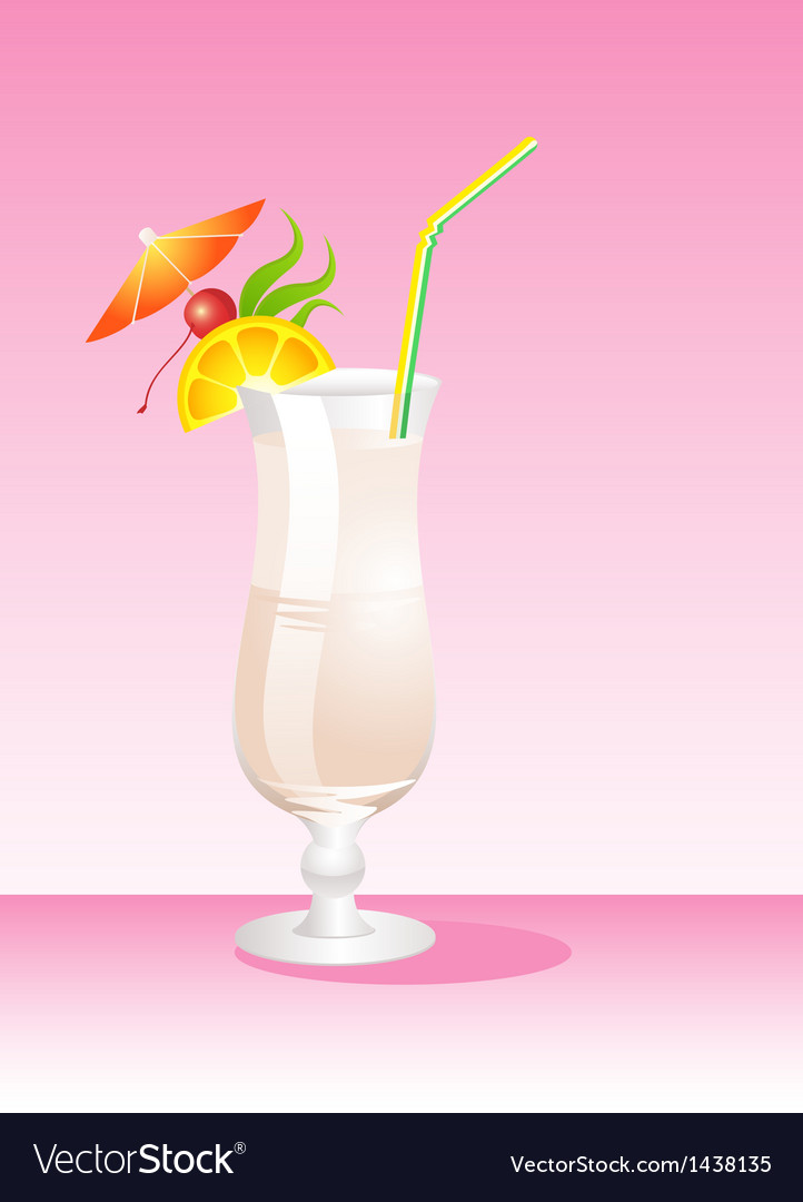 Cocktail vector   Price: 1 Credit (USD $1)