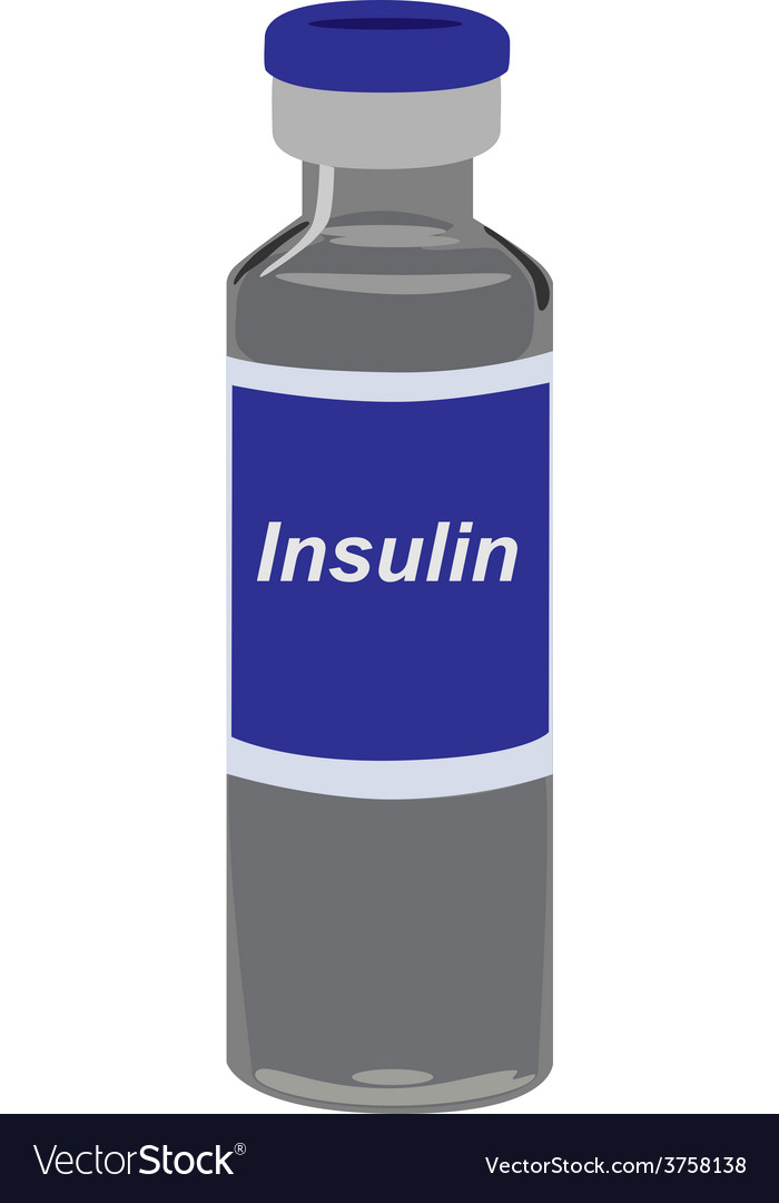 Insulin vector | Price: 1 Credit (USD $1)