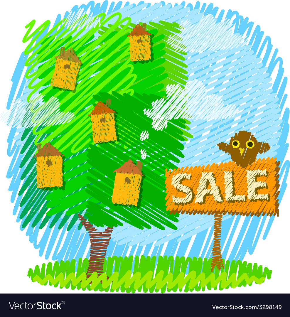 Property or real estate concept vector   Price: 1 Credit (USD $1)