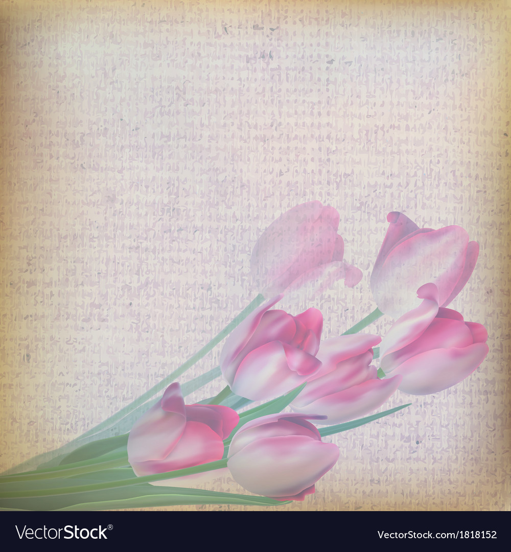 Vintage floral background eps 10 vector   Price: 1 Credit (USD $1)