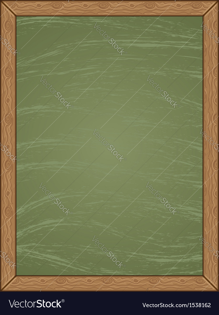 Menu chalkboard vector | Price: 1 Credit (USD $1)