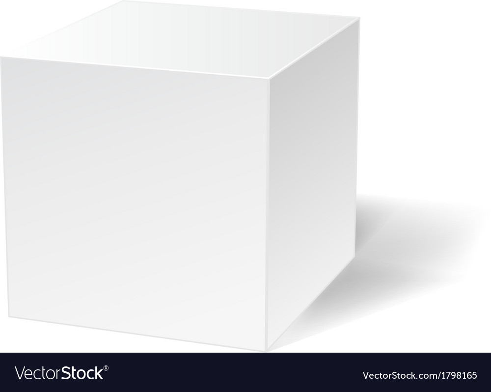 Cube 01 vector | Price: 1 Credit (USD $1)