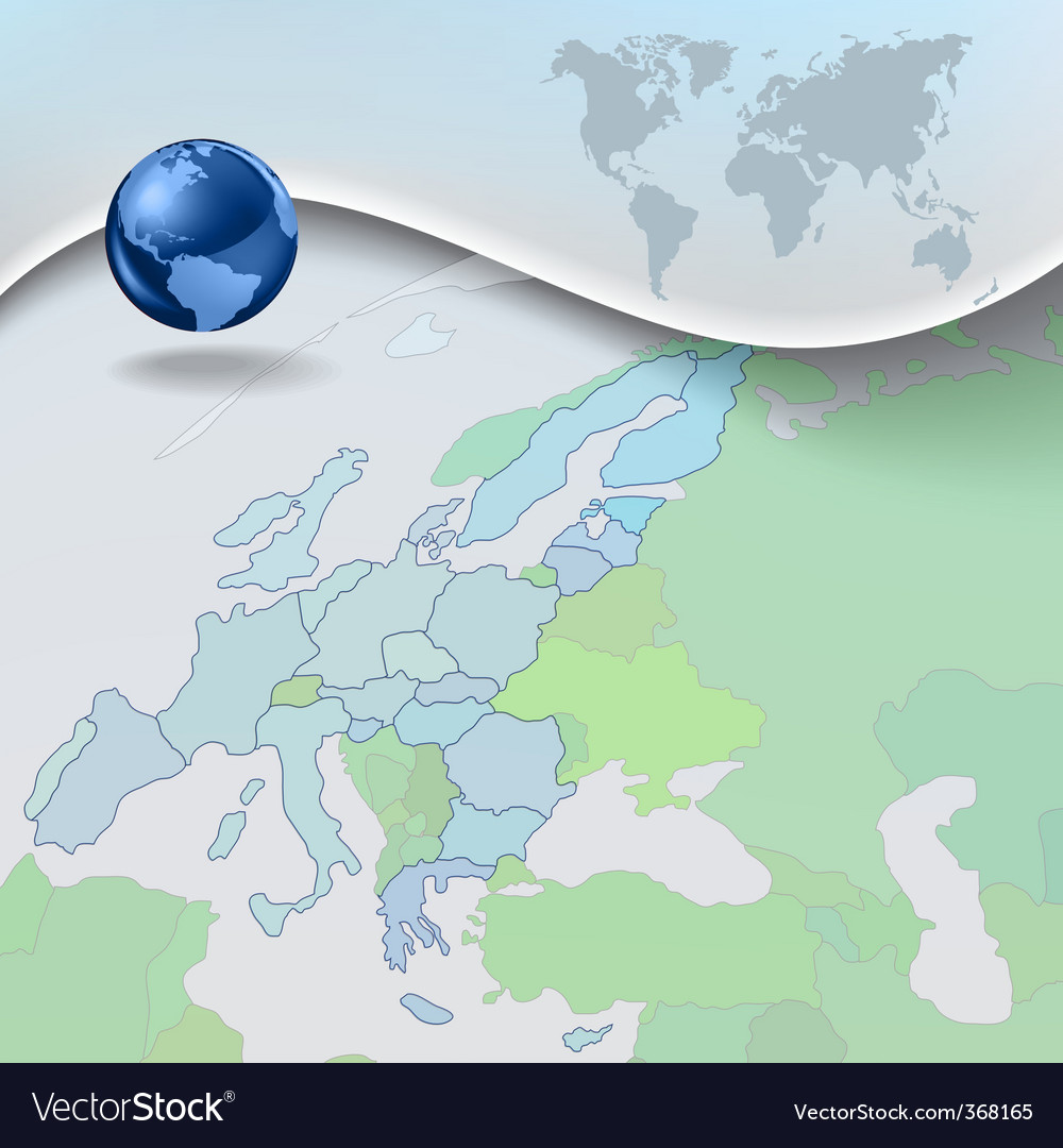 Geograph background vector | Price: 1 Credit (USD $1)