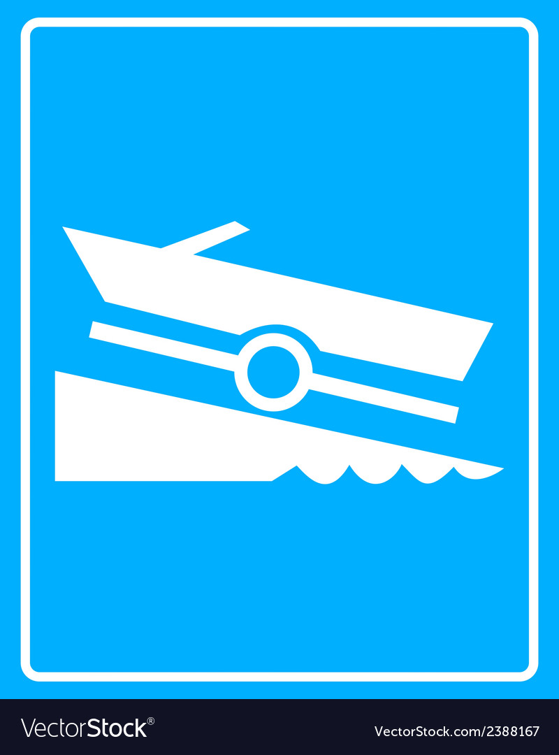 Boat icons vector | Price: 1 Credit (USD $1)
