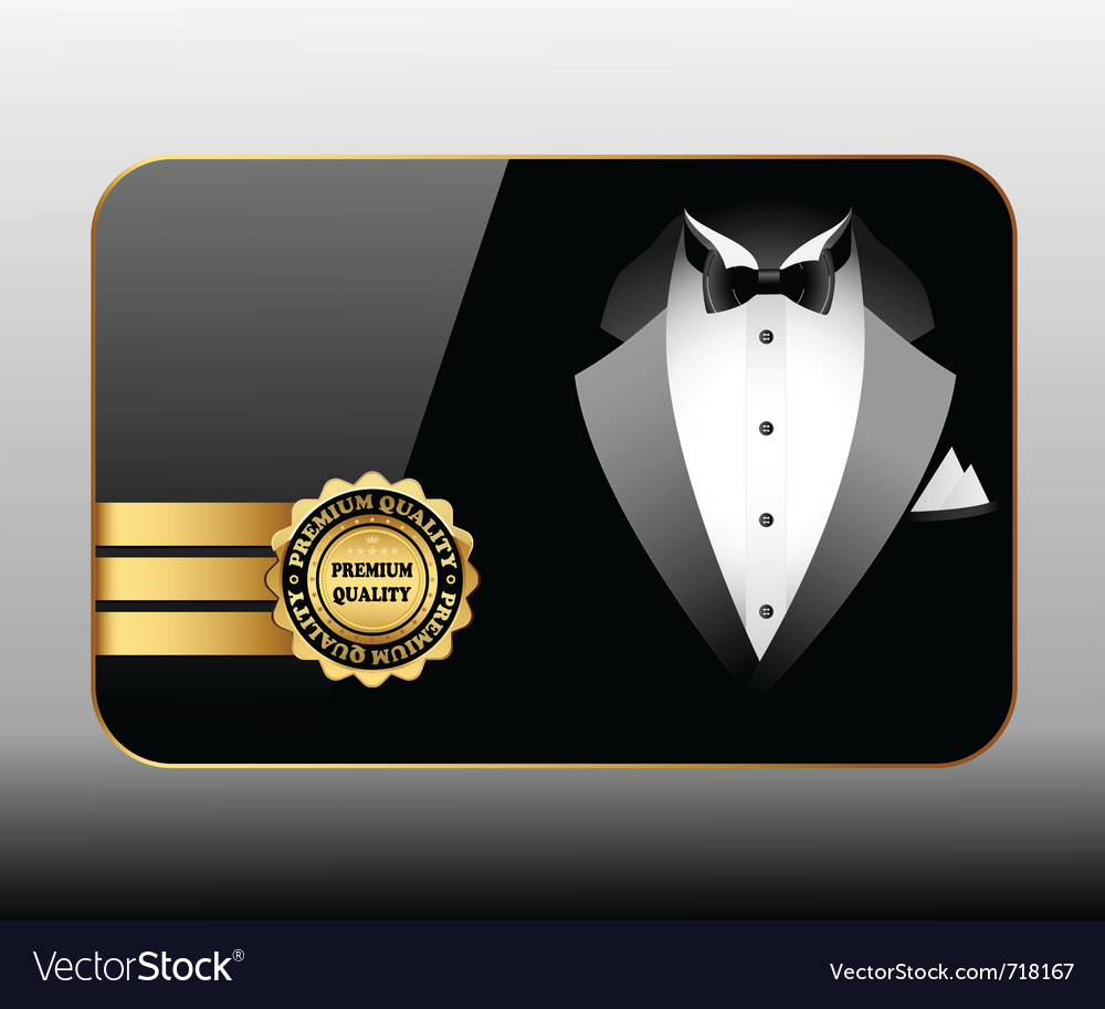 Card premium quality vector | Price: 1 Credit (USD $1)