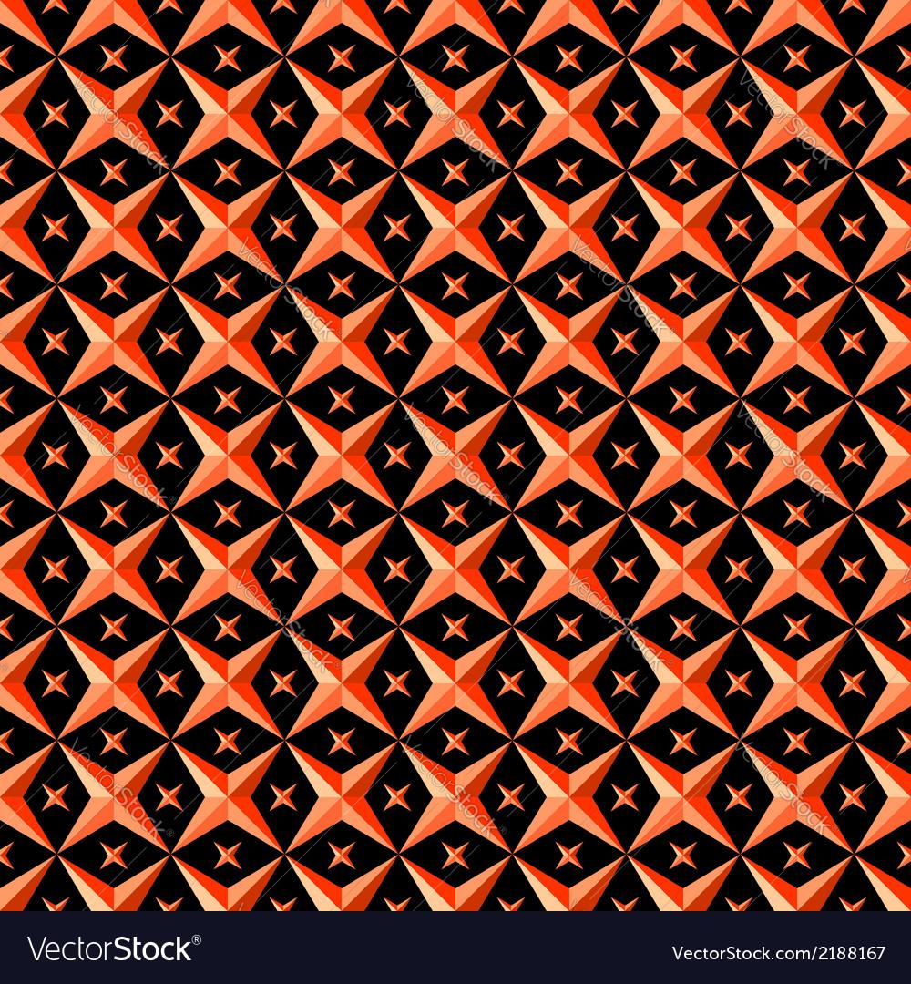 Design seamless colorful decorative pattern vector | Price: 1 Credit (USD $1)