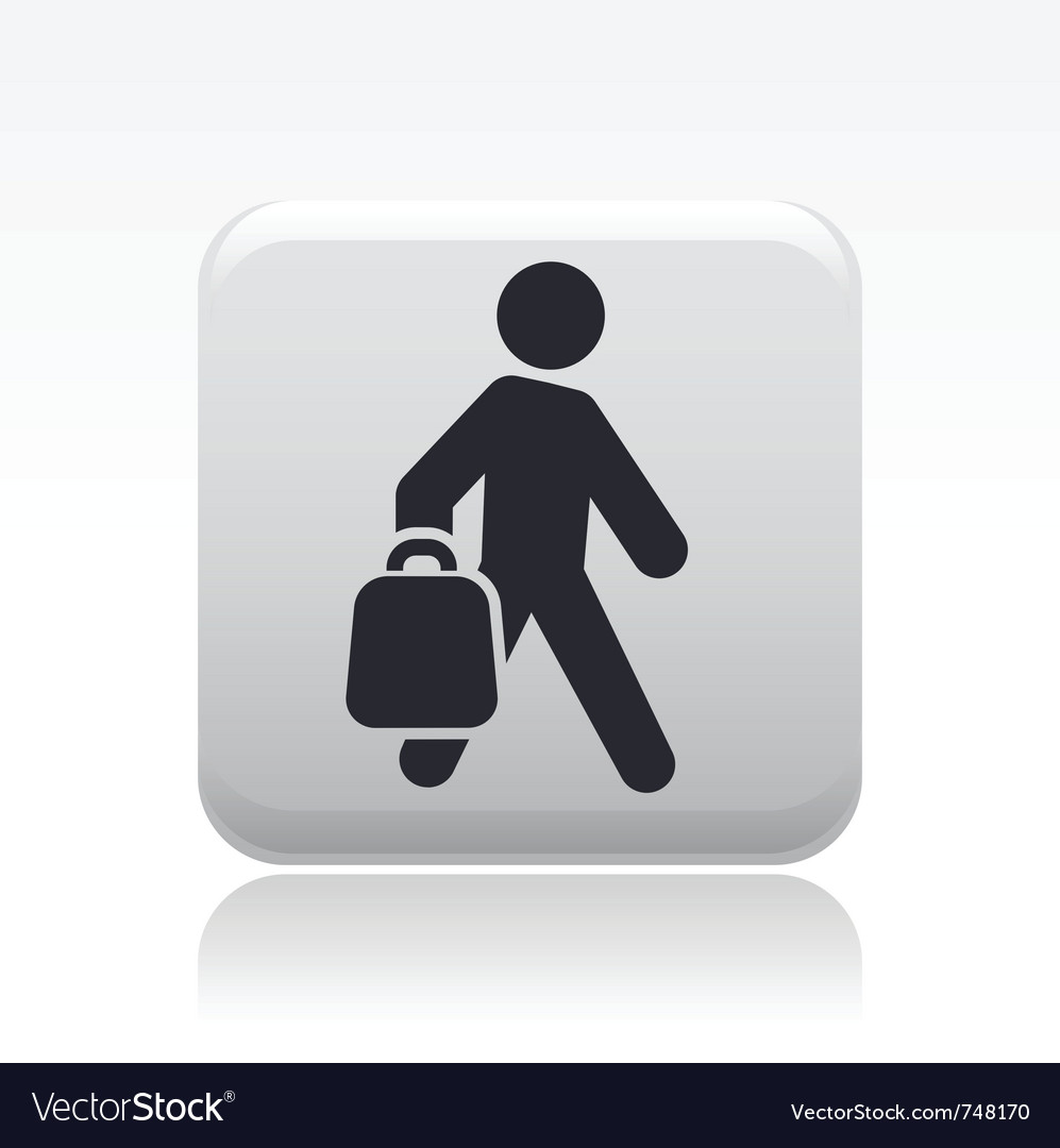 Buy bag icon vector | Price: 1 Credit (USD $1)