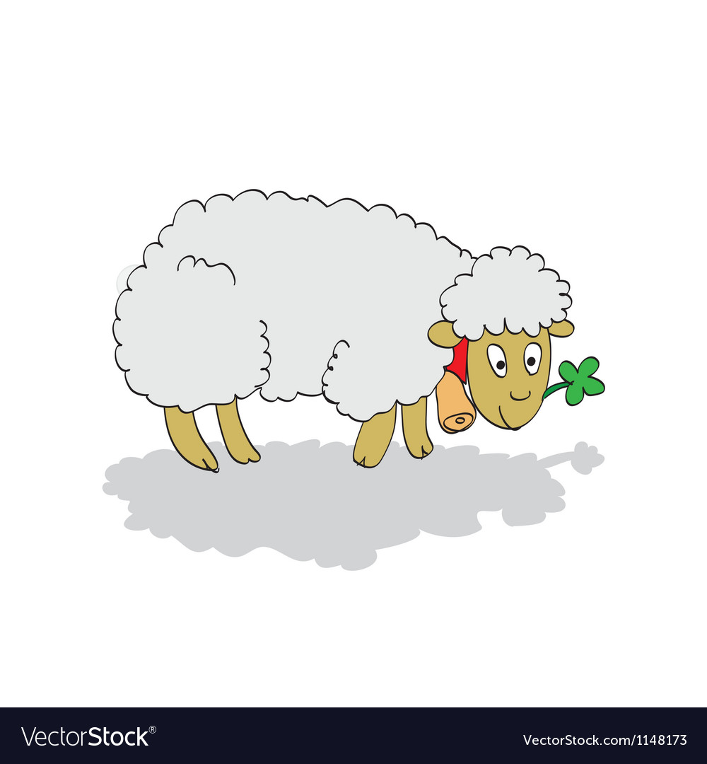 Lamb vector | Price: 1 Credit (USD $1)