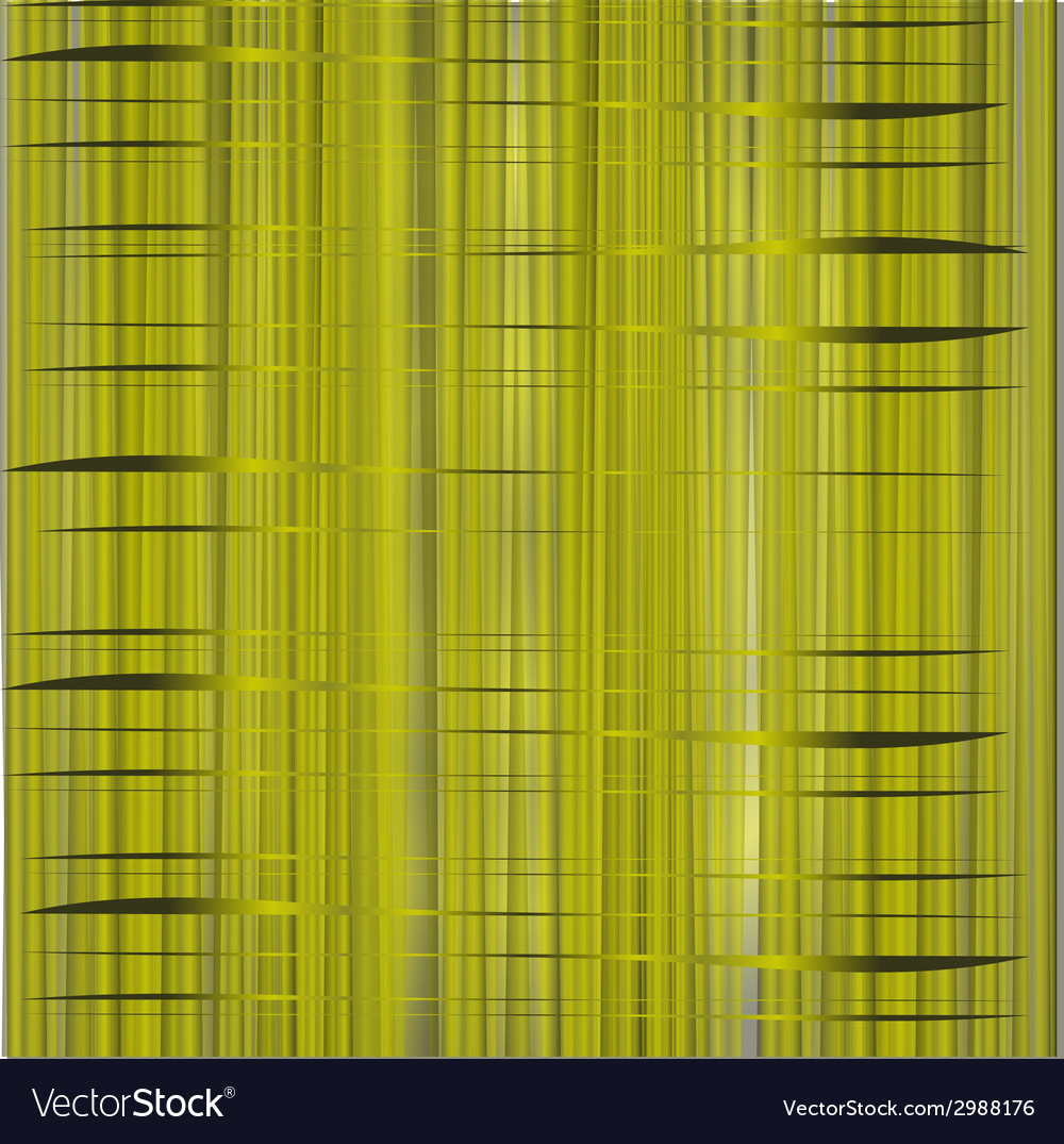 Green background texture abstract grid pattern vector | Price: 1 Credit (USD $1)