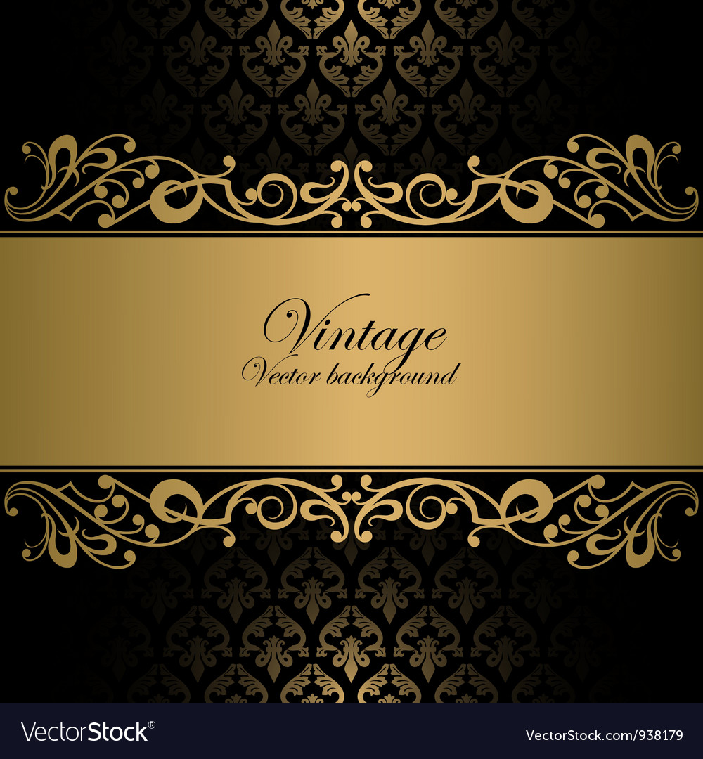Vintage vector | Price: 1 Credit (USD $1)