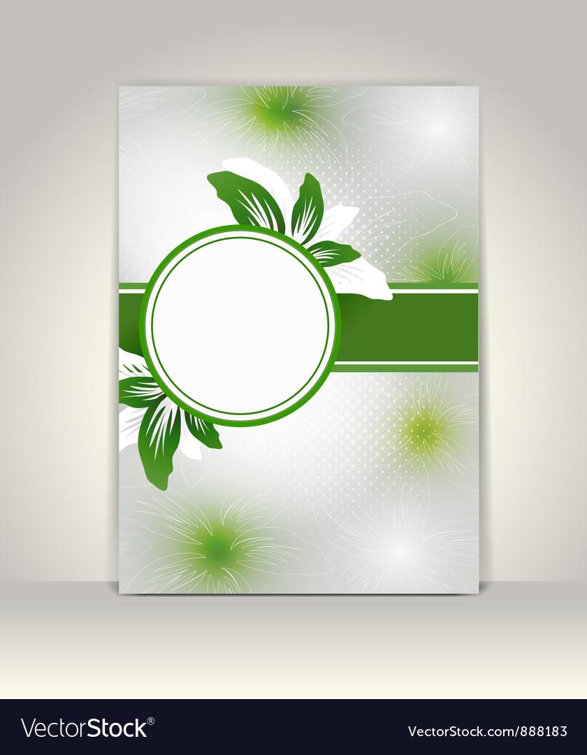 Business brochure template vector   Price: 1 Credit (USD $1)