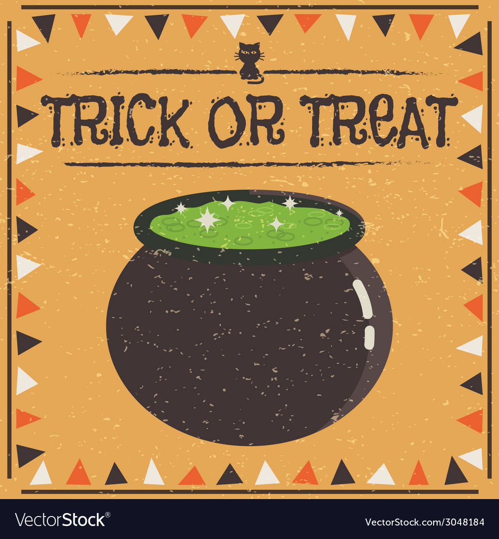 Halloween decoration vector | Price: 1 Credit (USD $1)