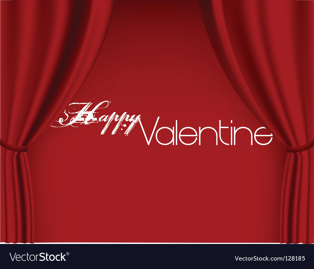 Happy valentine vector | Price: 1 Credit (USD $1)