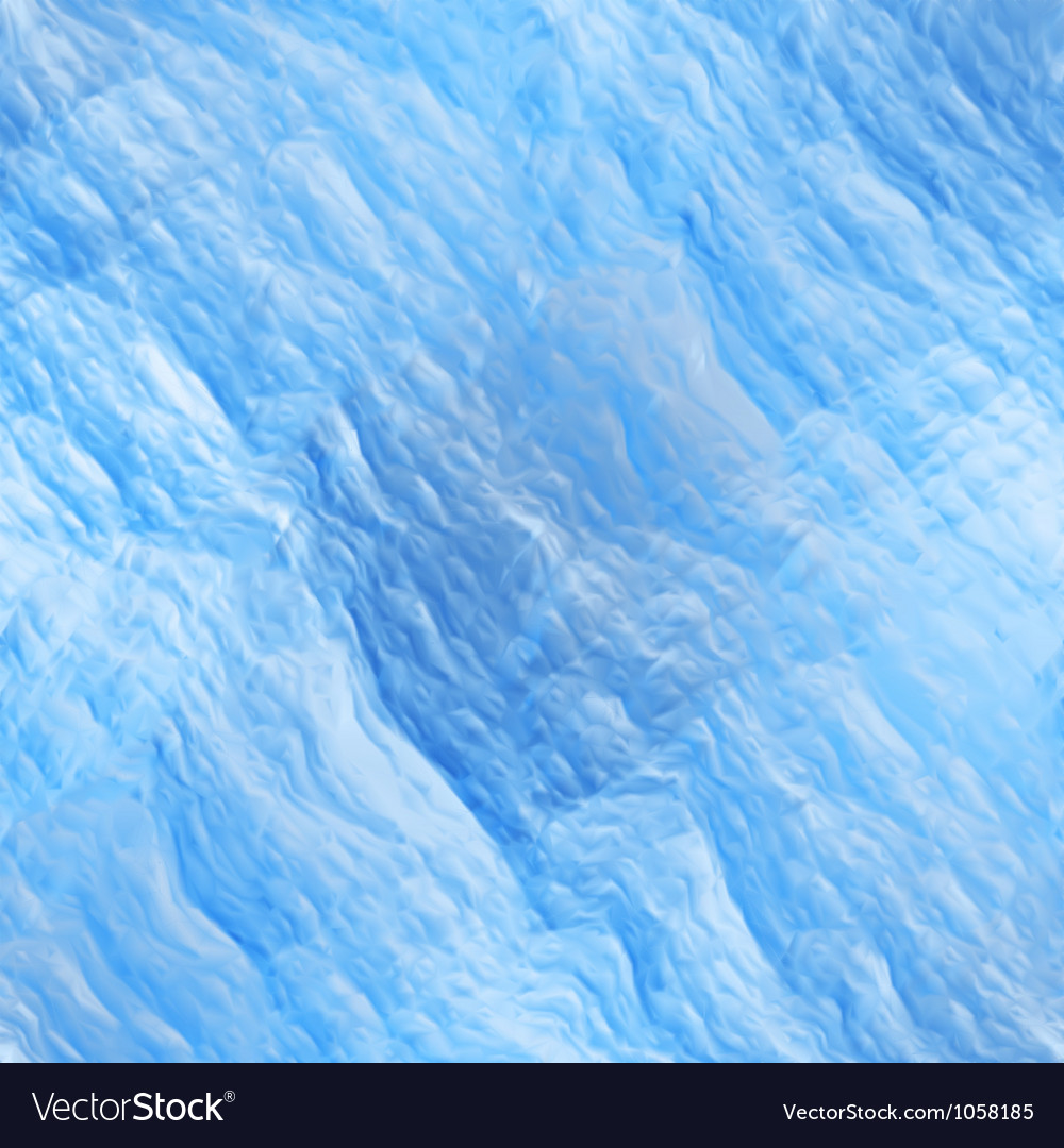 Ice blue seamless background vector   Price: 1 Credit (USD $1)