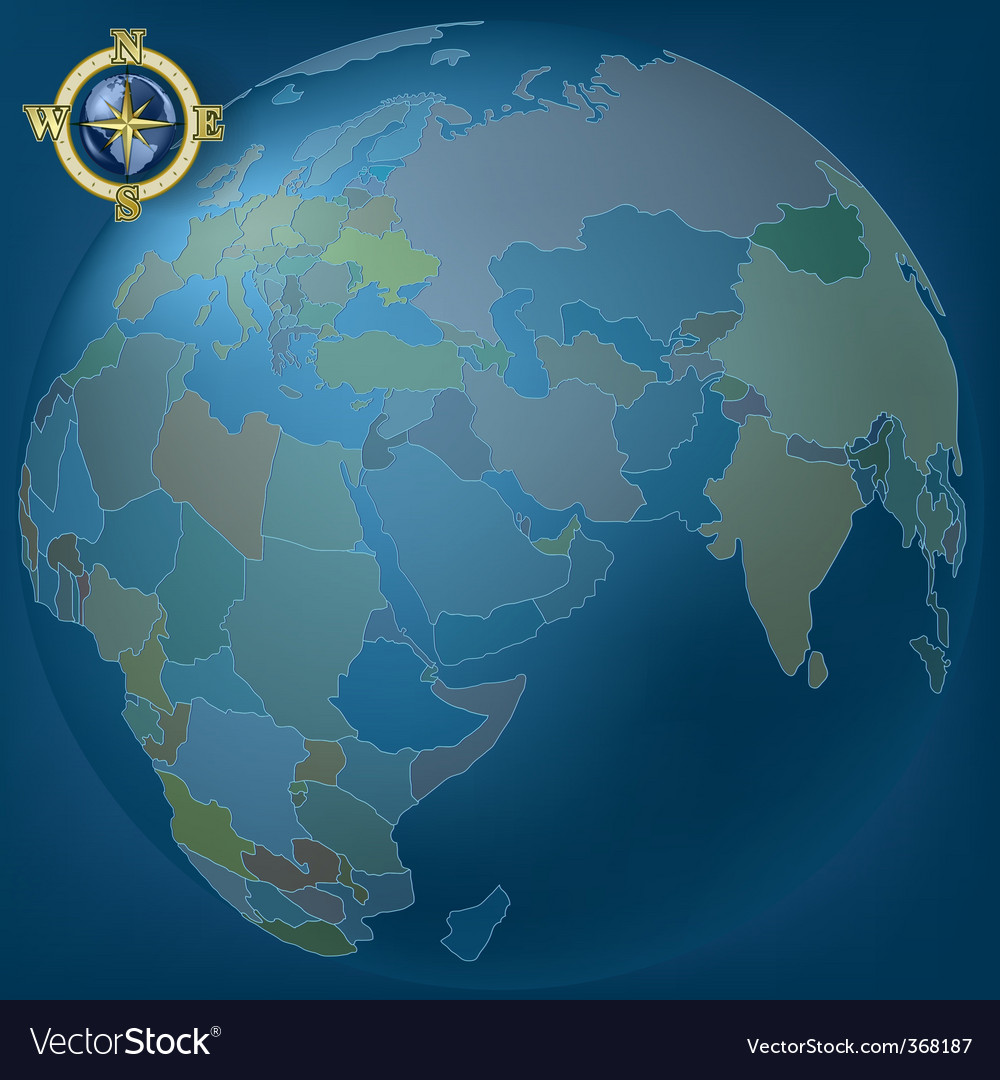 Geography vector | Price: 3 Credit (USD $3)