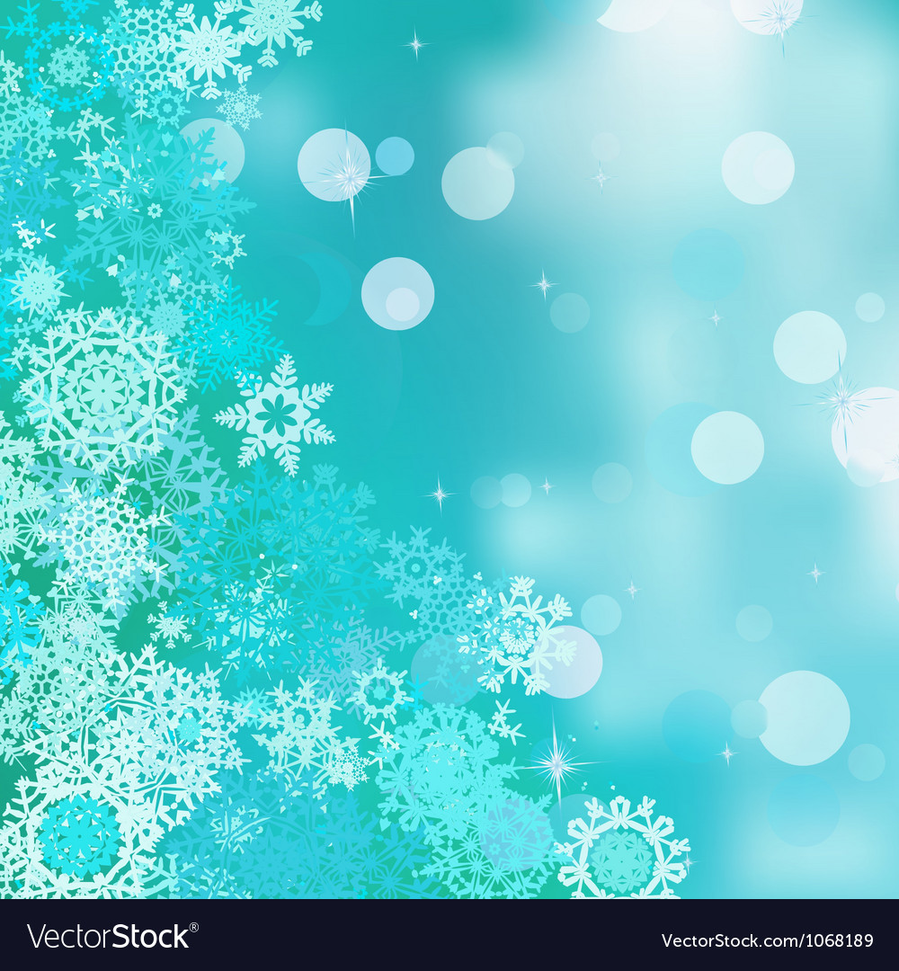Christmas abstract bokeh and also includes eps 8 vector | Price: 1 Credit (USD $1)