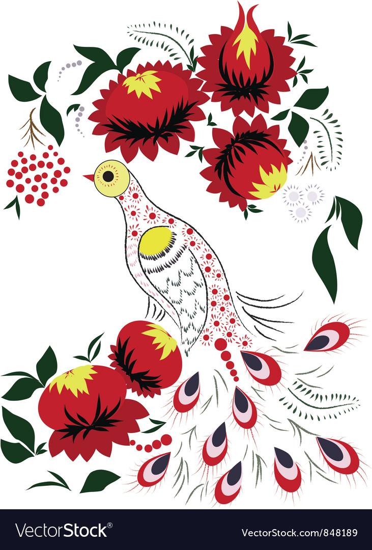 Firebird vector   Price: 1 Credit (USD $1)