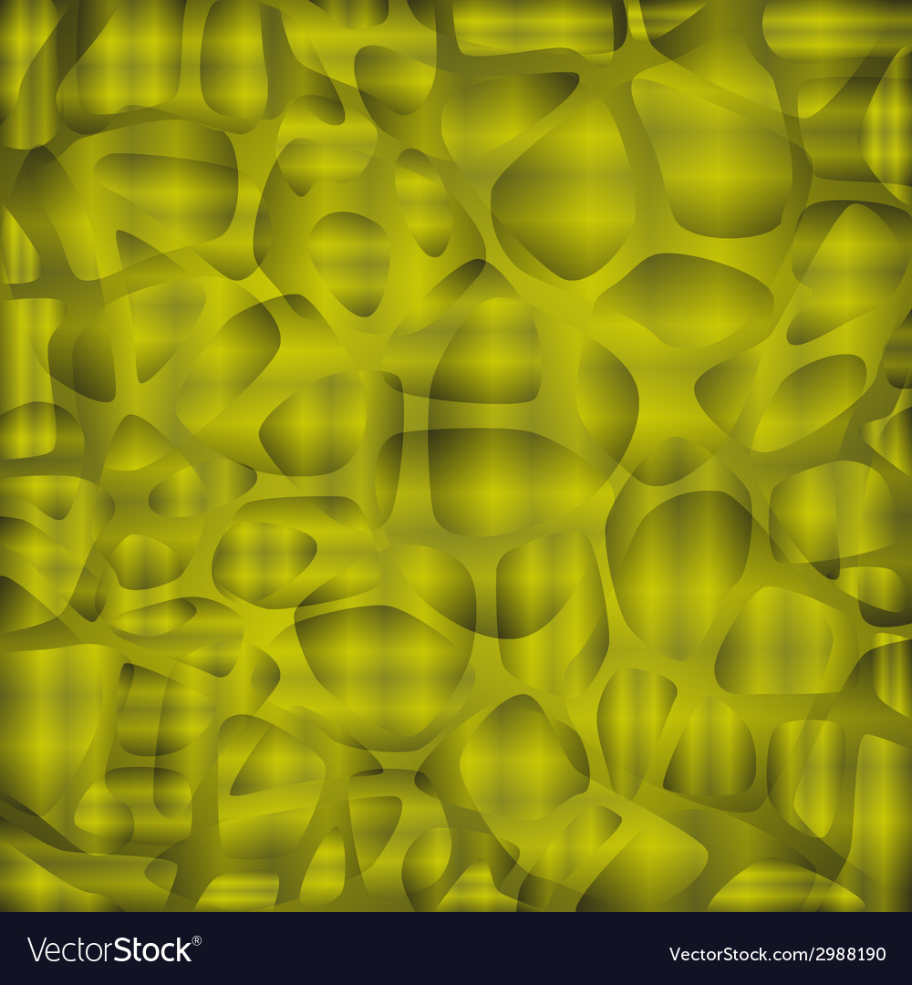 Gravel texture green background vector | Price: 1 Credit (USD $1)