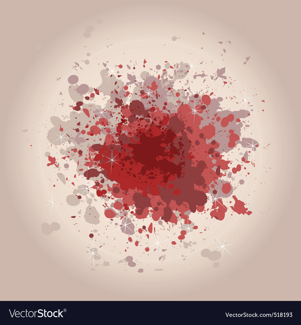 Blot vector | Price: 1 Credit (USD $1)