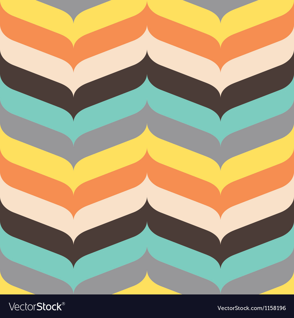 Ribbon chevron vector | Price: 1 Credit (USD $1)