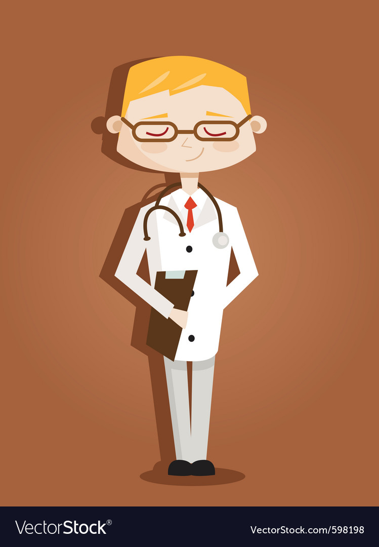 Doctor vector | Price: 3 Credit (USD $3)