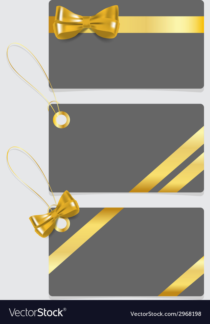 Price tag sale coupon voucher note papers modern vector | Price: 1 Credit (USD $1)