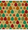 Retro grunge seamless pattern vector