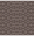 Geometric seamless pattern with golden dots vector