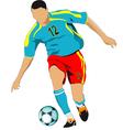 Football 02 vector