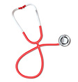Stethoscope vector