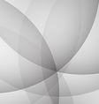 Abstract gray background vector